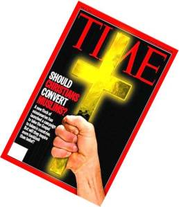 should christians convert muslims
